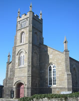 Udny Green Parish Church